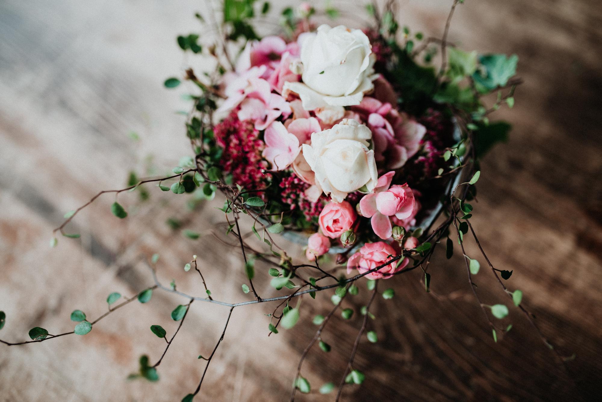 Blumen – große Vielfalt